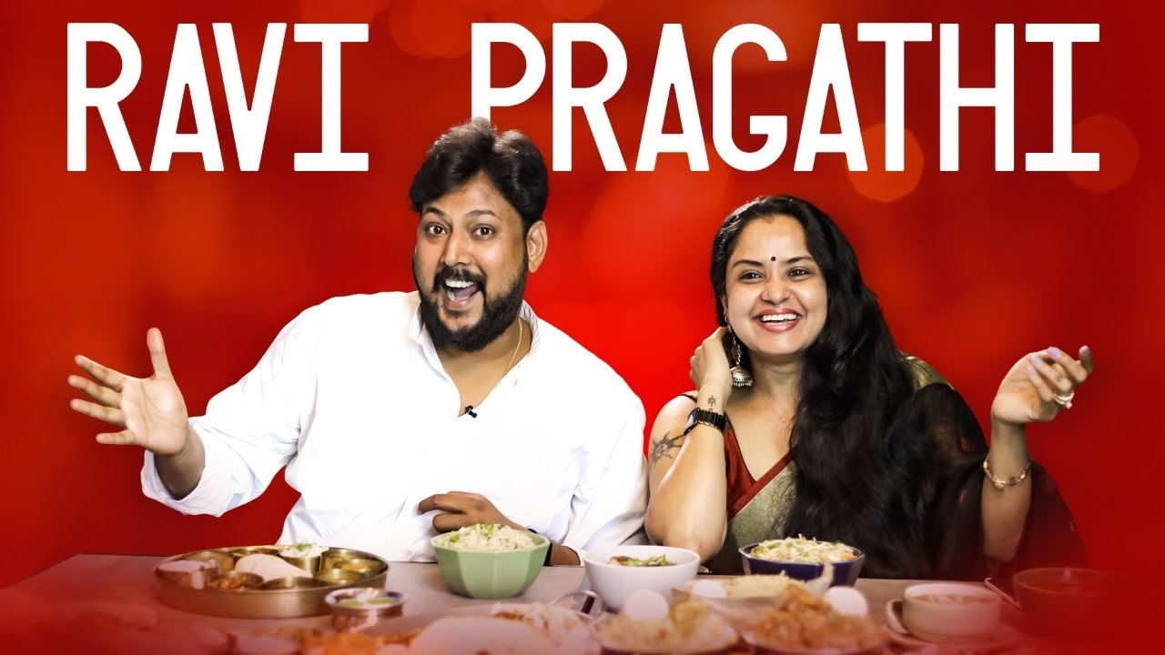 Rayalaseema Ruchulu | 4 Cuisines | Cloud Kitchen | Actress Pragathi | Street Byte | Sillymonks