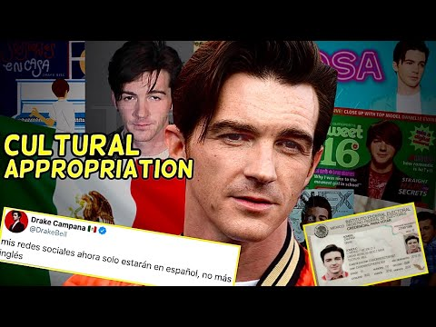 IS DRAKE BELL OK?! He Changed His NAME and MOVED to Mexico!