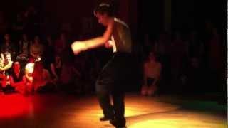 Crazy Legs Party - Tap dance Thumbnail