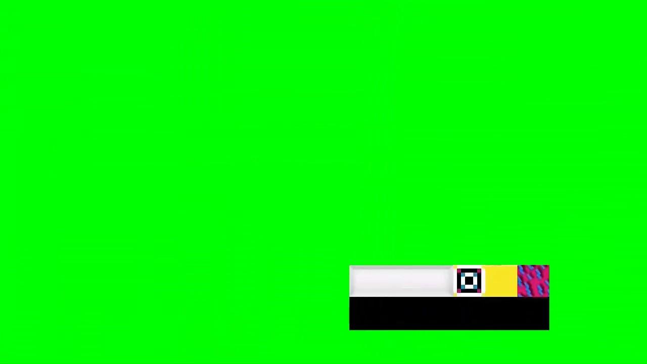 cartoon network dimensional era next template green screen youtube