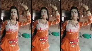 विद्याराम का कितना सुपरहिट डांस राम सजीवन की नौटंकी के कलाकार