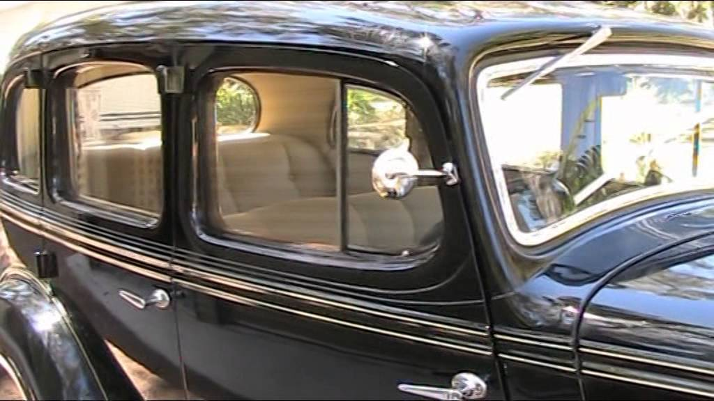 1934 Hudson Terrraplane Challenger Deluxe for sale in Perth ...