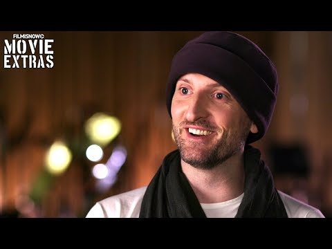 "The Greatest Showman | On-set Visit With Michael Gracey ""Director"""
