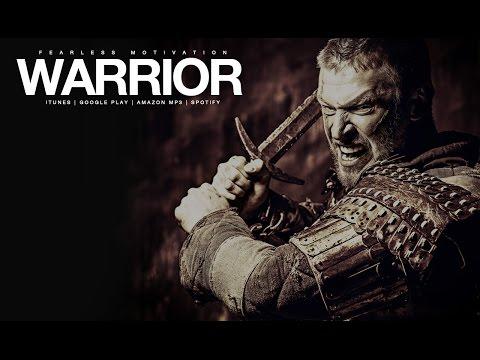 I Am Not A Survivor - I AM A WARRIOR (Motivational Video)