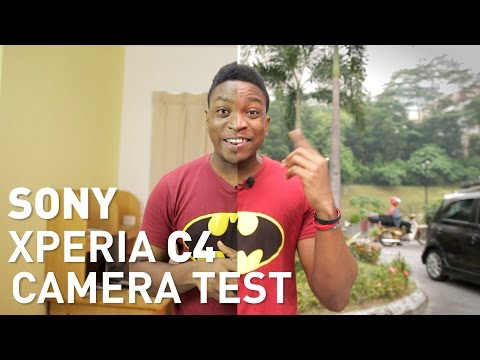 Sony Xperia C4 Camera Review (Video and Photo Tests!)