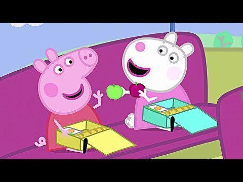 Peppa Pig English Episodes Full Episodes - New Compilation 2018 - Peppa Pig in English #101