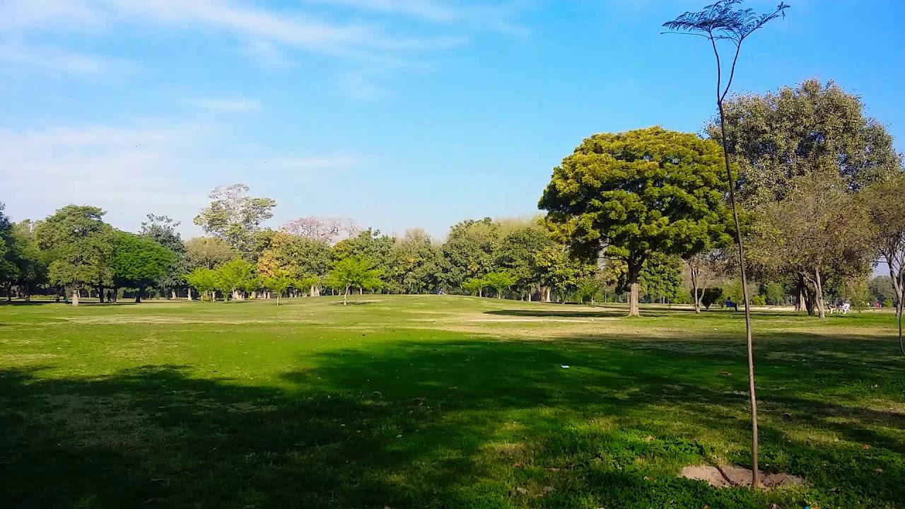 Model Town Park