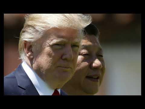 China to Target Trump's Base In Tariff Response