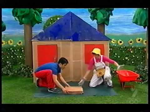 RARE!!! Playhouse Disney (TV Series) Episode!!! #12