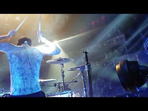 BLINK 182 Las Vegas Kings of the weekend