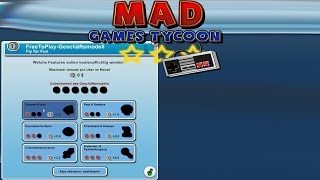 Fly For Fun ist nun F2P l Mad Games Tycoon # 12 l