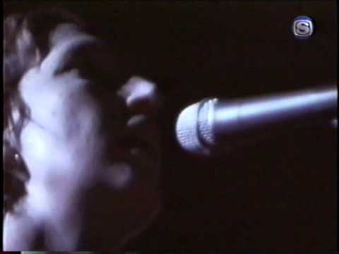 Stereolab - The Free Design Live 16/02/2000