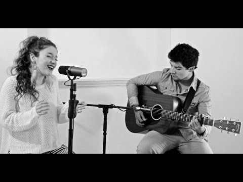 Rock A Bye Your Baby With A Dixie Melody (Karla & Daniel Grunewaldt Cover)