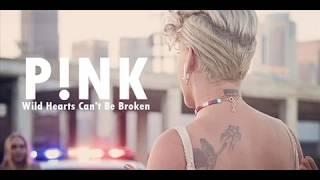 P!nk - Wild Hearts Can't Be Broken (Tłumaczenie PL)