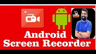 Best android screen recorder app-Record Android Screen for FREE (NO ROOT) (NO COMPUTER)