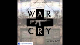Alley Boy - See The Signs (Ft. K Smith & T Mack) [War Zone]