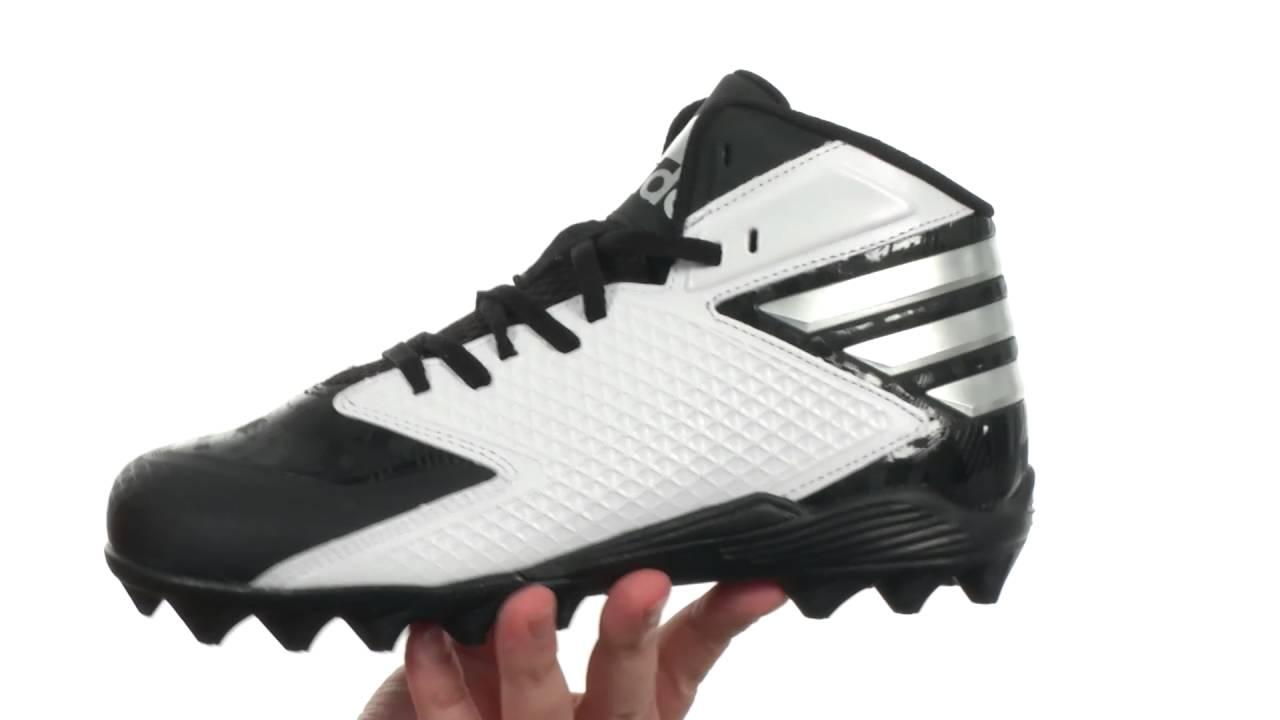 dc965d0c209 adidas Kids Freak MD J Football (Little Kid Big Kid) SKU 8674360 ...