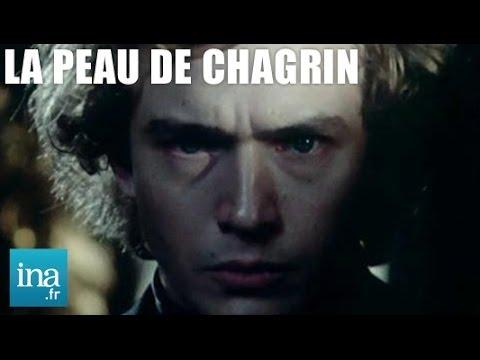 DVD La peau de chagrin - INA EDITIONS poster