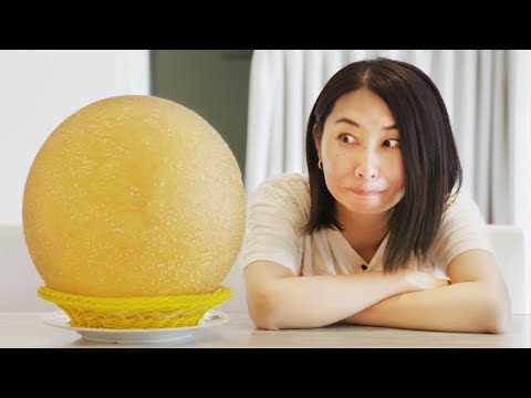 I Tried To Make A Giant Riceball In Japan • Tasty