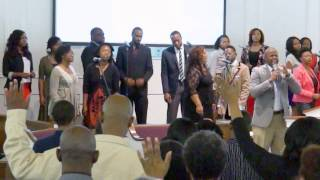 """How Excellent Is Thy Name, Dallas City Temple Praise & Worship, ""November 22, 2014"