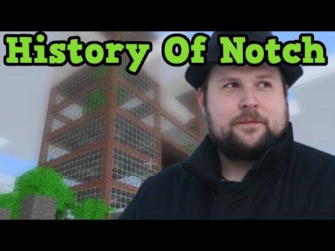 The History of Notch