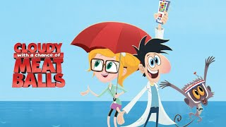 Cloudy with a Chance of Meatballs (TV Series) Season 1 Episode 51 - 52