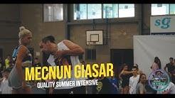 MECNUN GIASAR | NICKI MINAJ - CHUN LI (REMIX) | QUALITY SUMMER INTENSIVE 2019 | BARCELONA, SPAIN