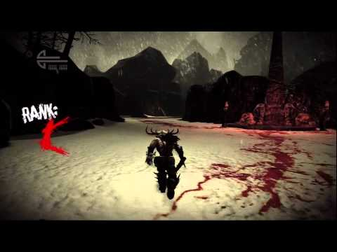 Bloodforge - Gameplay - Xbox Live Arcade Game - Xbox 360 HD