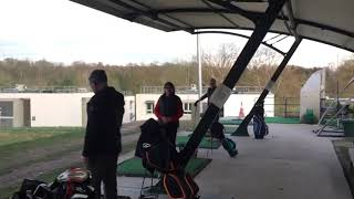 Action Types Golf cely Fontainebleau David Saraiva