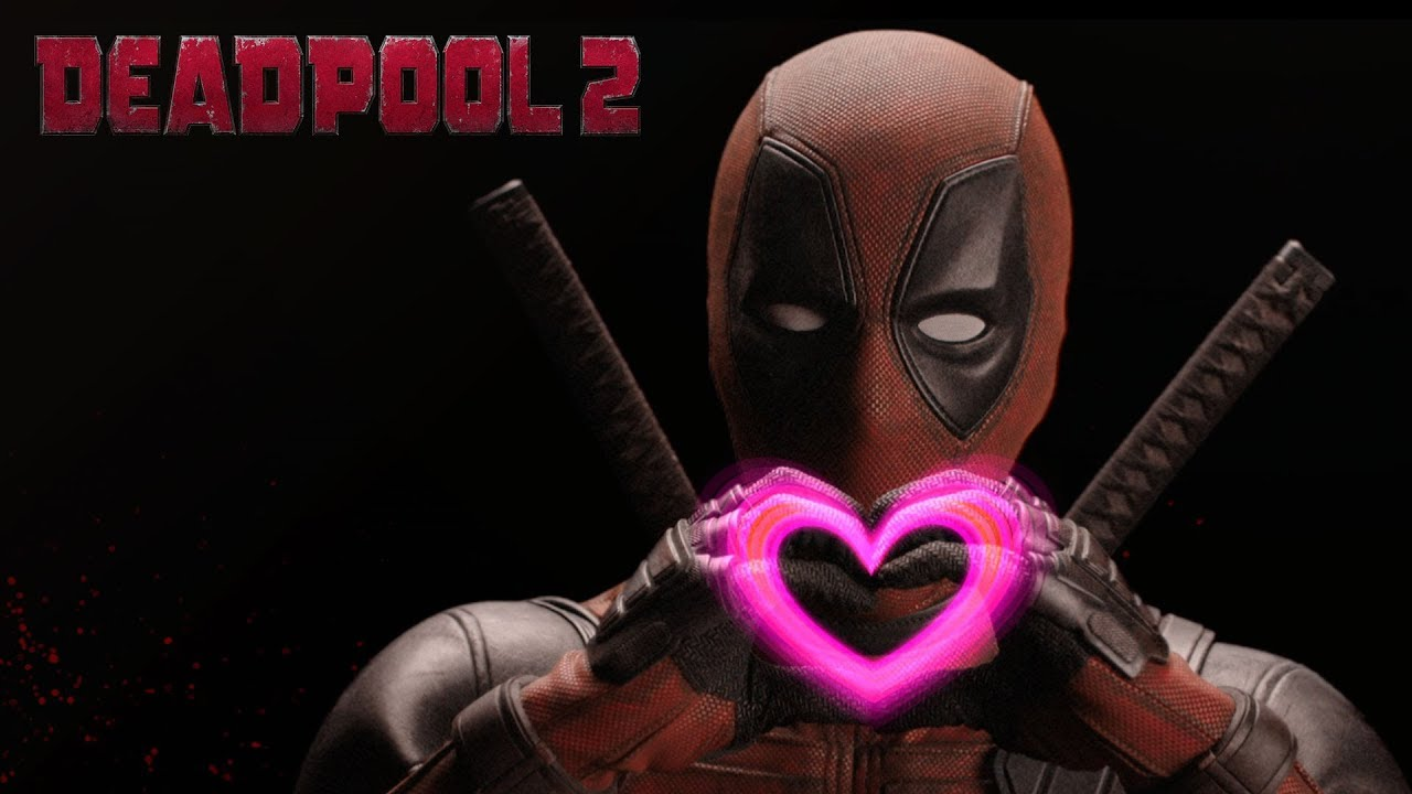"""Deadpool 2 