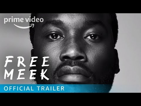 Free Meek - Official Trailer | Prime Video