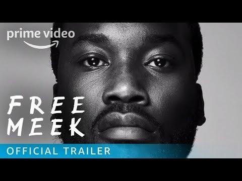 Free Meek - Official Trailer   Prime Video