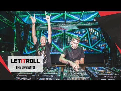 THE UPBEATS / Main stage - Let It Roll 2017
