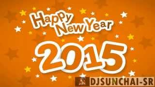 HAPPY NEW YEAR 2015Dance Party by DjSunchai-SRdiesel