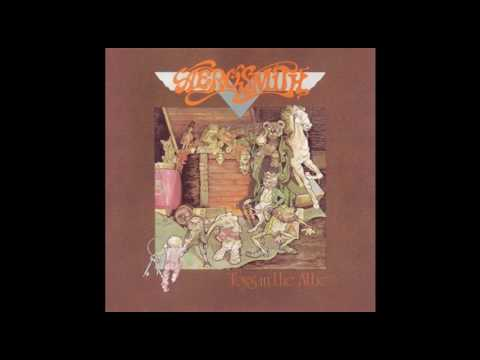 Aerosmith (1975) - Toys In The Attic [FULL ALBUM]