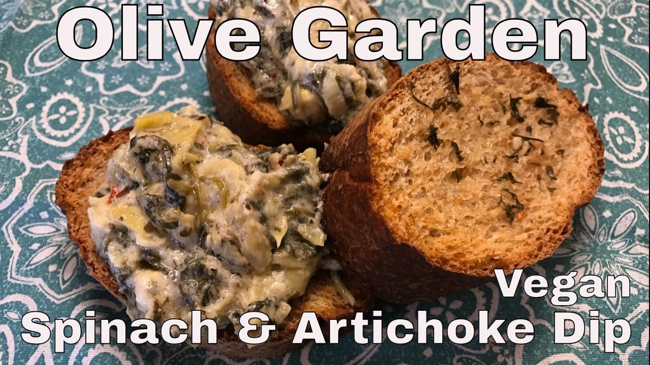 Attractive Are Olive Garden Breadsticks Vegan Images - Brown Nature ...