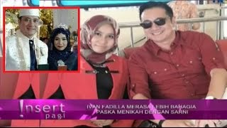 PASCA MENIKAH, IVAN Fadilla GENJOT SARNI Siang Malam ~ Gosip Terbaru 29 September 2016