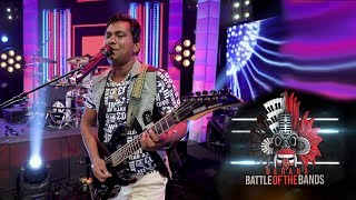 Derana Battle Of The Bands  14.07.2019
