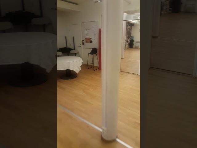 Dancecity rooms