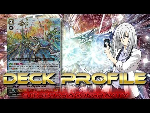 Altered Ideals of Neo Messiah Deck Profile Post G-EB03 | CARDFIGHT!! Vanguard G