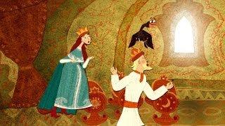 Гора самоцветов - По колено ноги в золоте, по локоть руки в серебре (Knee-deep feet in gold...)
