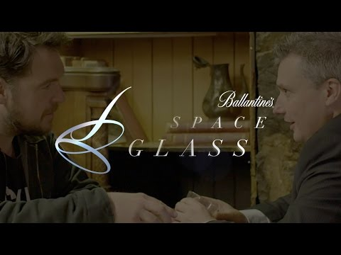 Space Glass Project: The Beginning