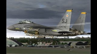 Baixar AIRCRAFT F-15 FOR microsoft flight simulator x deluxe edition