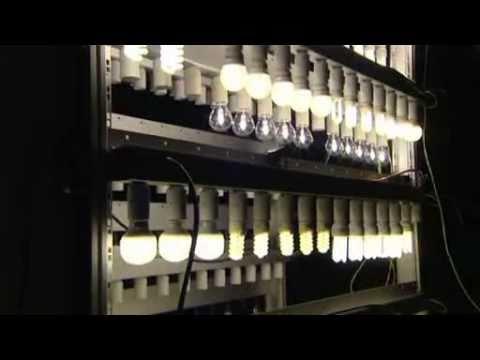 Test Energie sparende Lampen - Gewinner im Test sind erstmals LED ...