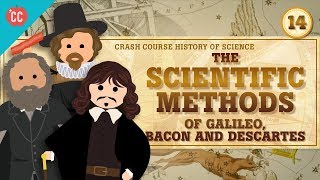 The Scientific Methods: Crash Course History Of Science #14