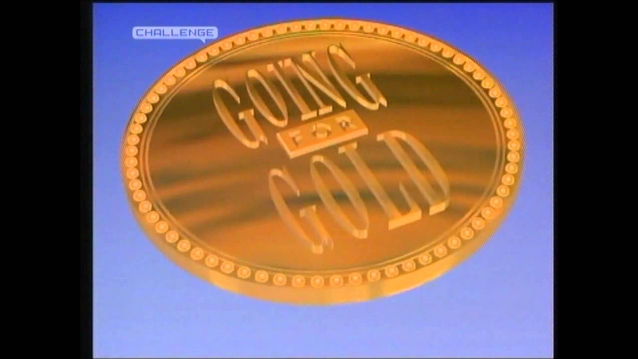Going For Gold Opening Credits - YouTube