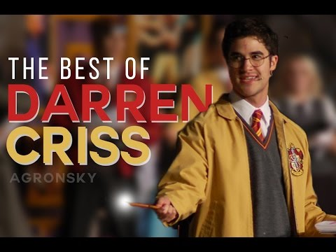 The Best Of: Darren Criss