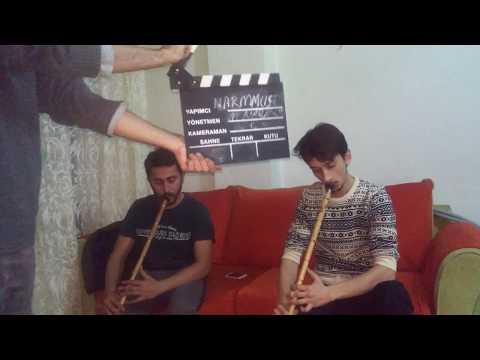Ney Dersleri - 8 (Neyde Dem Sesi Çıkarma Yarışması)
