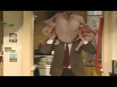 mr-bean-and-the-christmas-turkey-|-mr-bean-official