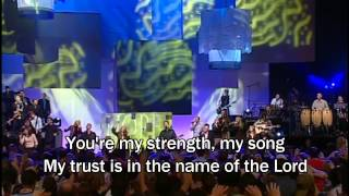 My Hope - Hillsong (with Lyrics/Subtitles) (Worship Song)
